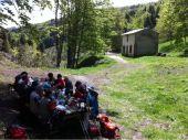 Point d'intérêt VIRA - MAison forestière de Gastepa - Photo 1