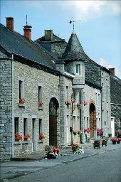 Point d'intérêt Rochefort - Rue des Grottes - Photo 2