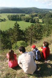 Point d'intérêt Rochefort - Panorama du Belvédère - Photo 3