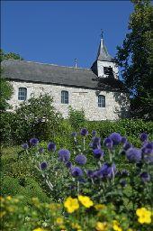 Point d'intérêt Beauraing - Chapelle de Revogne - Photo 1