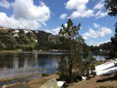 place LES ANGLES - Lac d'Aude - Photo 1