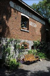 Point d'intérêt Rochefort - Ancienne Brasserie de la Lesse - Photo 1