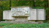 Point d'intérêt VILLERS-COTTERETS - Monument Van Vollenhoven - Photo 1