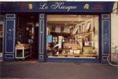 Point d'intérêt VILLERS-COTTERETS - Le Kiosque restaurant bouquiniste - Photo 1