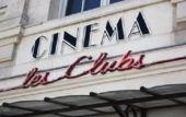 Point d'intérêt VILLERS-COTTERETS - Cinéma