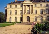 Point d'intérêt MONTGOBERT - Château et musée du bois de Montgobert - Photo 1