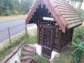 Point d'intérêt MOLIETS-ET-MAA - Fontaine Saint Orens - Photo 1