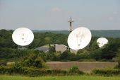 place Rochefort - Vue Antennes Lessive - Photo 1