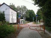 place Thuin - Ravel 109-2 Passage à niveau - Photo 1
