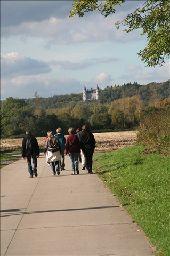 Point d'intérêt Rochefort - La Lesse - Château de Ciergnon - Photo 1