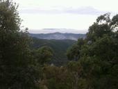 Point d'intérêt BORMES-LES-MIMOSAS - Panorama sur Porquerolles - Photo 1