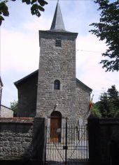 Point d'intérêt Rochefort - Chapelle Saint-Laurent - Photo 1