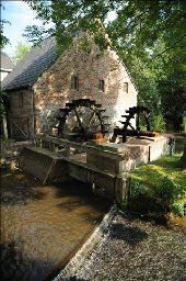 Point d'intérêt Rochefort - Moulin d'Eprave - Photo 1