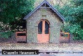 Point d'intérêt Uccle - Chapelle Hauwaert - Photo 1