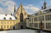 Point d'intérêt Bruxelles - Abbaye de la Cambre - Photo 1