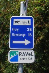 place Ciney - Le RAVeL - Photo 1