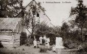 Point d'intérêt Hamois - Le Moulin de Hubinne - Photo 1