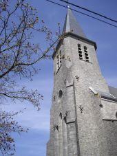 place Ciney - Eglise Saint-Martin - Photo 1