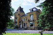 Point d'intérêt Hamois - Le Château de Schaltin - Photo 1