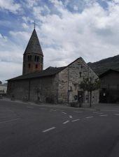 Point d'intérêt Chamoson - église à voir - Photo 1