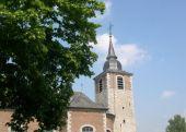 Point d'intérêt Andenne - Eglise Saint-Remi de Thon-Samson - Photo 1