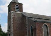 Point d'intérêt Andenne - Eglise Notre-Dame-Auxiliatrice de Petit-Waret - Photo 1