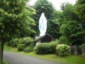 Point d'intérêt Hotton - Vierge de Werpin - Photo 1