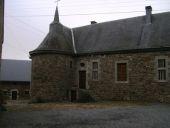 Point d'intérêt Erezée - Château-Ferme Erpigny - Photo 1