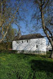 Point d'intérêt Rochefort - Chapelle Sainte-Odile - Hamerenne - Photo 1
