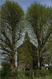 Point d'intérêt Rochefort - Chapelle Sainte-Odile - Hamerenne - Photo 2