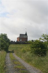 place Houyet - Chapelle Notre-Dame de Grâce - Photo 2