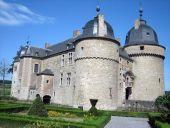 place Rochefort - Château de Lavaux - Photo 4