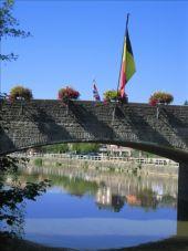 Point d'intérêt Rochefort - Pont de Pierre - Photo 1
