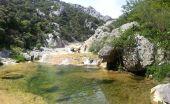 place CUBIERES-SUR-CINOBLE - Gorges Galamus - Photo 1
