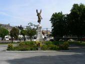 Point d'intérêt Viroinval - Monument aux morts 14-18  - Photo 1