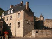 Point d'intérêt Viroinval - Maison des Baillis  - Photo 1