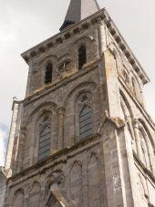 Point d'intérêt Viroinval - Église de Treignes  - Photo 1