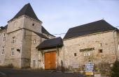 Point d'intérêt Viroinval - Ferme-château de Treignes (Eco-musée)  - Photo 1