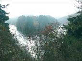 Point d'intérêt Houffalize - Belvedere des deux Ourthes - Photo 1