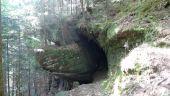 Point d'intérêt WANGENBOURG-ENGENTHAL - Col de la Schleif - Photo 1
