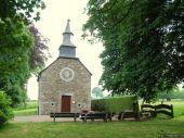 place Libramont-Chevigny - Chapelle de Lhommal - Photo 1