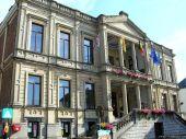 place Saint-Hubert - Hotel de ville - Photo 1