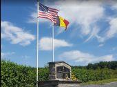 Point d'intérêt Sainte-Ode - Monument de la 326ème compagnie médicale aéroportée  - Photo 1