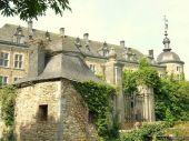 Point d'intérêt Saint-Hubert - Le Château de Mirwart - Photo 1