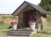 Point d'intérêt Sainte-Ode - La chapelle - Photo 1