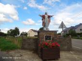 Point d'intérêt Sainte-Ode - Le Sacré-Coeur de Gérimont - Photo 1