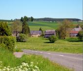 Point d'intérêt Sainte-Ode - Le village de Magerotte - Photo 1