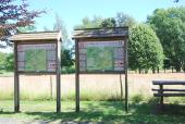 place Sainte-Ode - Départ de la randonnée - Photo 1