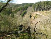 Point d'intérêt Libin - La Roche aux Chevaux - Photo 1