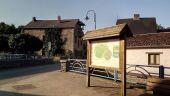 Point d'intérêt Tellin - Le village de Grupont - Photo 1